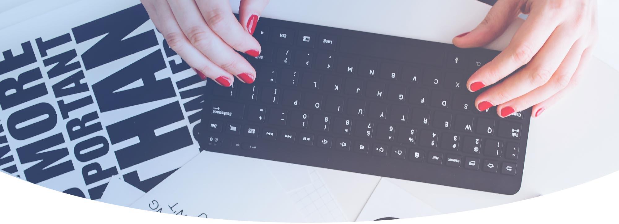 comunicación online blog profesional