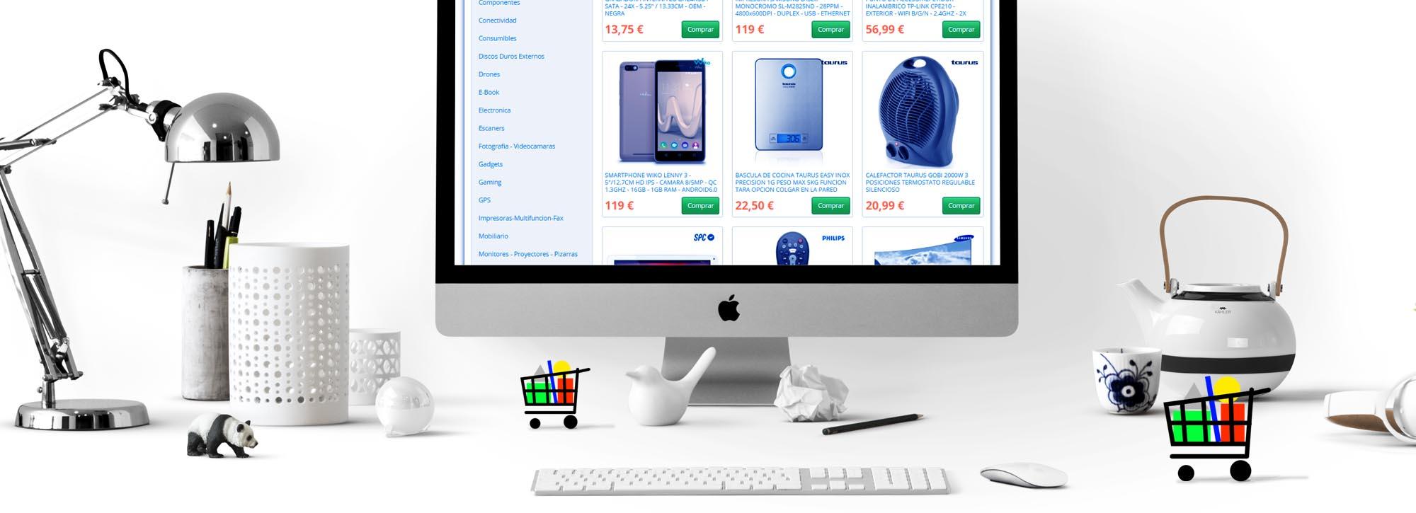 comunicación online tiendas online