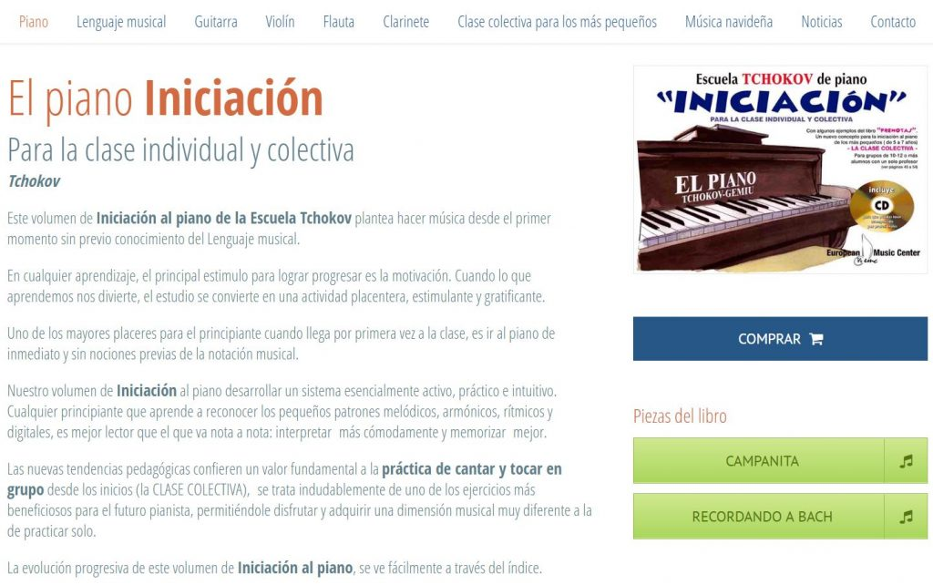 tiendas online-web-european-music-center-clicbotonderecho