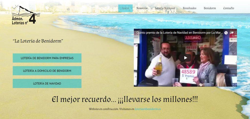 web-loteria-en-benidorm-clicbotonderecho